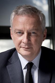 Bruno Le Maire répond à l'Alliance